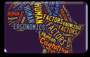 Human Factors Several sessions have