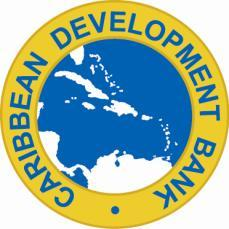 SDF 7/28-AM-3 CARIBBEAN DEVELOPMENT BANK SPECIAL DEVELOPMENT FUND