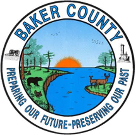 REQUEST FOR PROPOSAL BUILDING CODE ADMINSTRATION SERVICES RFP #2015-03 Issued By: Baker County Board of County Commissioners 55 N. 3 rd St.