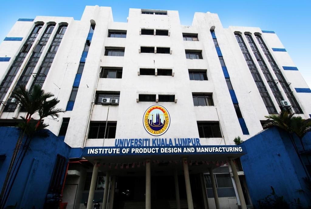 UniKL Institute of Product Design and Manufacturing Technology (UniKL IPROM) Cheras,