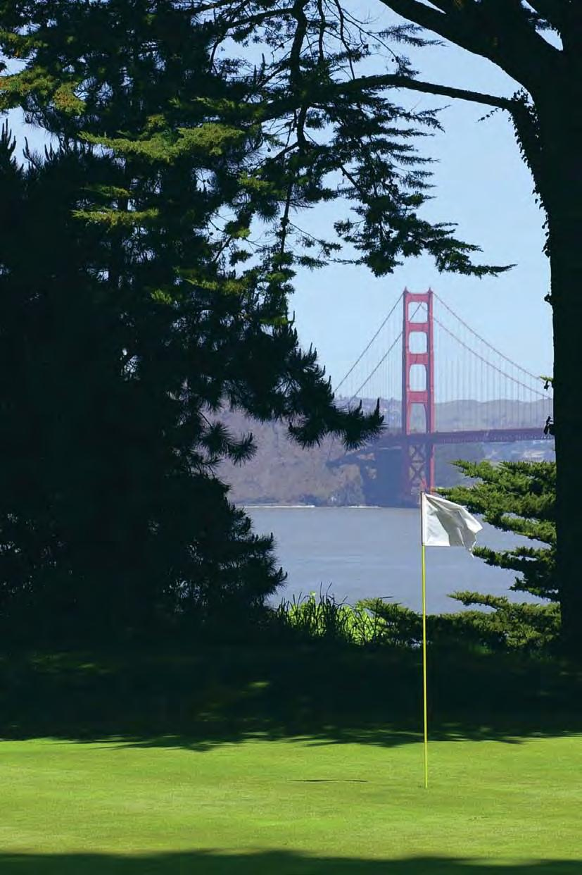 Annual Golf Tournament Golf enthusiasts, this is your year to show off your skills because we ve reserved two of the best courses in the Bay area for your tournament!