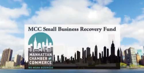The Voice for The Small Business Community n MCC Educates In 2012, the Chamber offered an expanded platform of meetings and events to meet our members ever-growing needs.