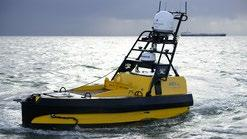 Assessment of Unmanned Maritime Systems for CG Missions Mission Need: Economical, effective, persistent Maritime Domain Awareness to support CG missions.