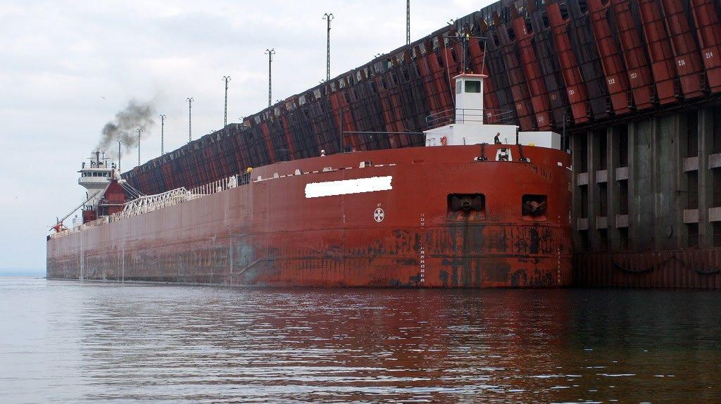 Ballast Water Management Alternatives for Lakers Mission Need: Research potential management practices that may reduce aquatic nuisance species transport risks by confined vessels (Lakers) carrying