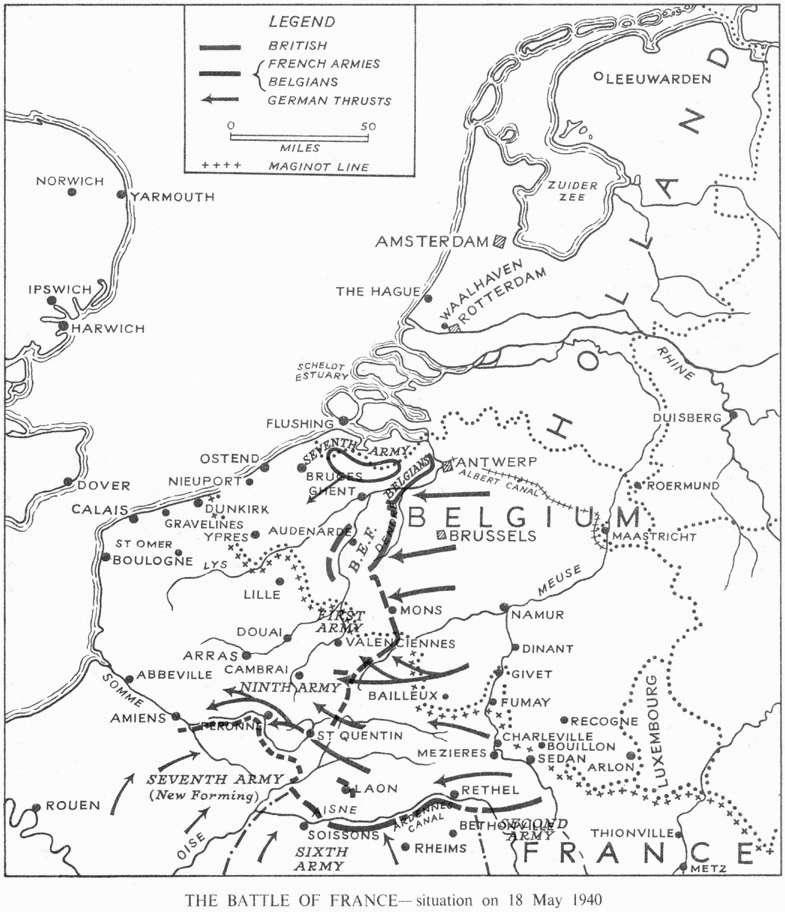 Dunkirk At the Battle of Dunkirk, the Allied Powers experienced a major loss to Germany and it was a heavy price to pay, although it could have been much worse.
