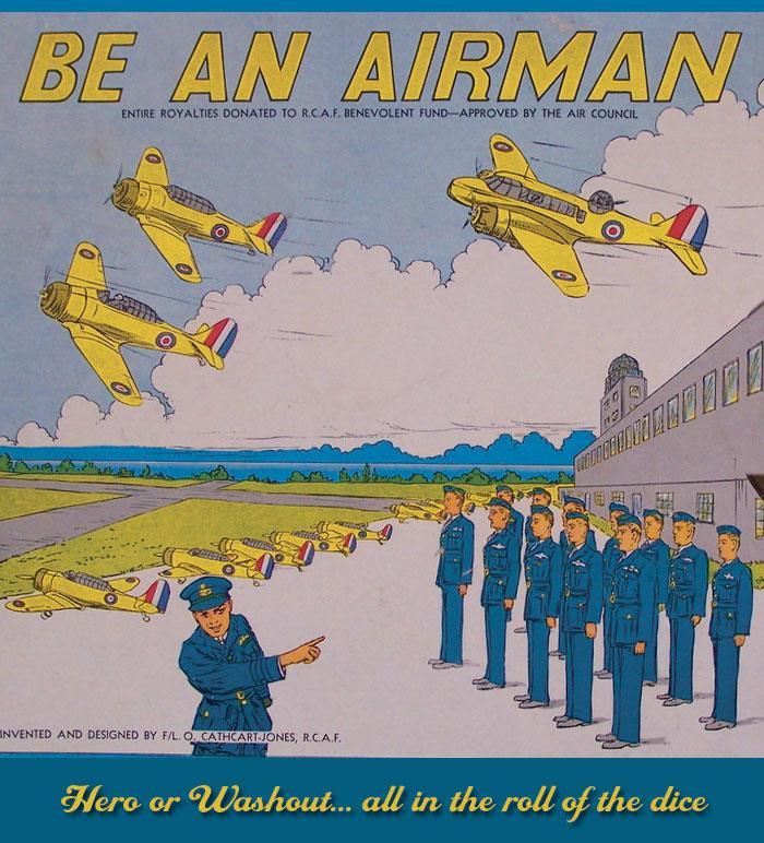 British Commonwealth Air Training Program British Commonwealth Air Training December 1939 Canada signed an agreement with Britain to create the British Commonwealth Air Training Plan