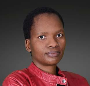 5.3 Skills Development Implementation Director: Initiation & Evaluation: Ms Kgaogelo Hlongwane