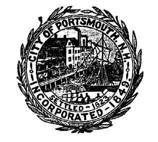 Request for Proposals City of Portsmouth, New Hampshire Annual Services Contract