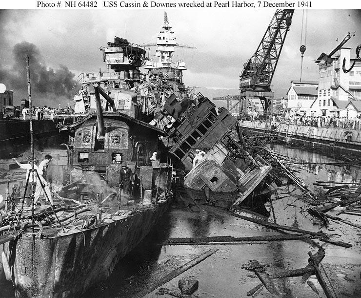Pearl Harbor and Its Aftermath On the morning of December 7,