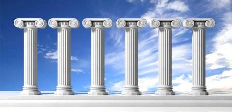 6 Pillars of Customer Service Customer Ser vice Make the customer the hero of your story. ~Ann Handley By James Mason, IT Automation Branch Chief I want to share with my thoughts on customer service.