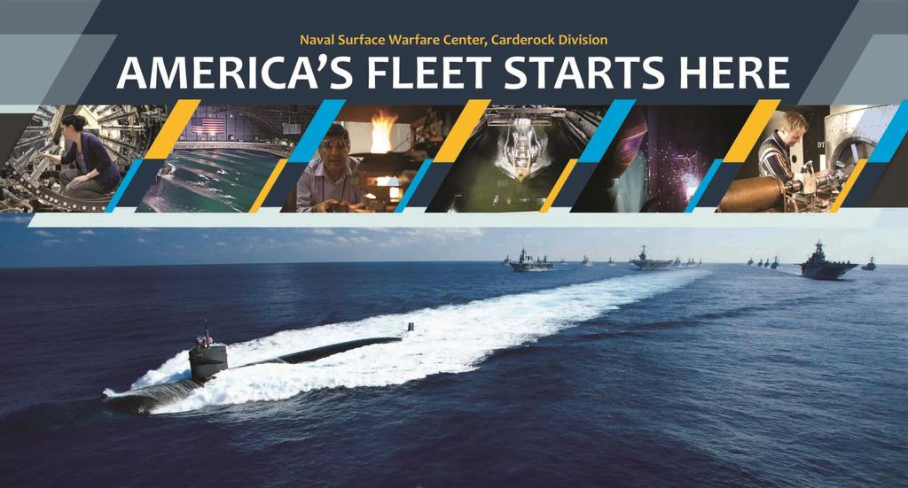 Command Overview Naval Surface Warfare Center Carderock Division Pdf