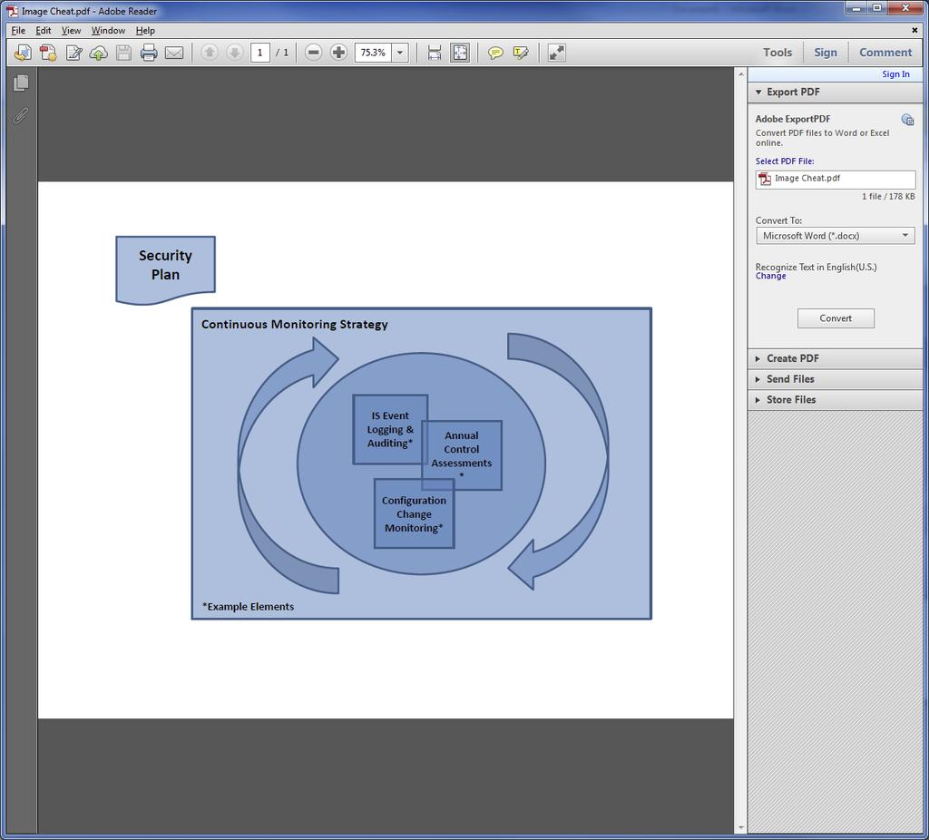 From Diacap To Rmf A Clear Path To A New Framework Pdf