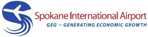 REQUEST FOR PROPOSALS General Contractor/ Construction Manager (GC/CM) Services Spokane International Airport (SIA) Security Upgrades