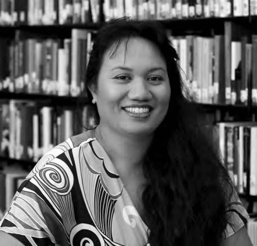 PAUAHI S LEGACY CONTINUES TO GROW Scholarship Recipient Spotlight You have allowed this mother of five a chance to empower her children with strength, by allowing me to lead by example, by making me