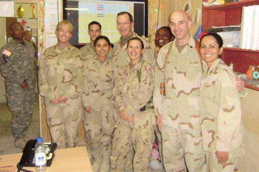 PAD clerk in Afghanistan, Dental Tech at heart By Cpl Christine Ivanaovs On 26 September 2009, I arrived in the place they call KAF.
