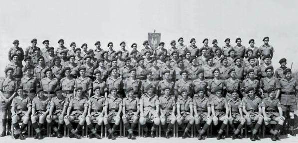 """C"" Squadron, the all-southern Rhodesian unit of the Special Air Service (SAS), in Malaya in 1953 RHODESIANS IN MALAYA In March 1948, the MCP called on the Malayan people to rise up against the"