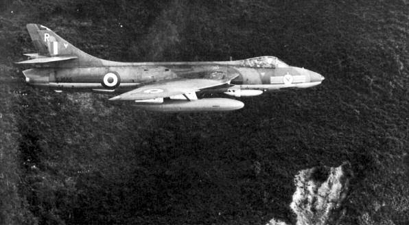 RAF DEFEATS THE JUNGLE On 8 December 1962, the day the Brunei Revolt broke out, the Far East Air Force (FEAF) was fortunate in having more transport and heavy aircraft available than usual - by