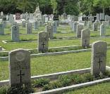 the Malaya Emergency or THE MALAYSIAN CEMETERIES Direct responsibilities for the maintenance and upkeep of graves in Malaysia: The