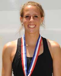 Webb School of Knoxville (Knoxville, TN) Singles Champion