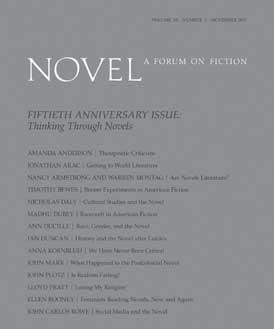 Comparative Literature explores issues in literary history and theory,