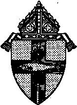 Coat-of-Arms The archdiocesan coat-of-arms was commissioned by Bishop Joseph Elmer Ritter in 1934.