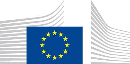 EUROPEAN COMMISSION Executive Agency for Small and Medium-sized Enterprises