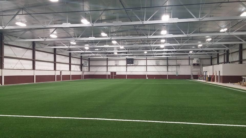 AUBURN RECREATION SUMMR 2017 Page 28 Ingersoll Turf Facility Come check out the new Ingersoll Turf Facility!
